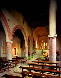 Abbazia di Monteveglio - Foto Gabriele Baldazzi