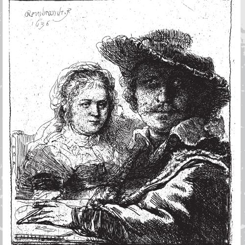 """""""Rembrandt-Incisioni"""" mostra a Ca' La Ghironda-ModernArtMuseum"""