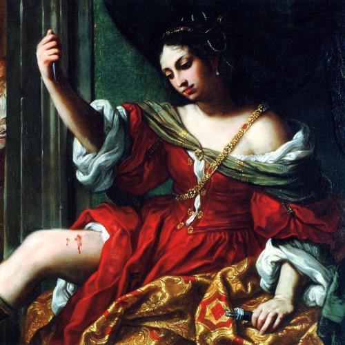 Il Genio della Donna. Artiste in Europa dal Rinascimento all'Età dei Lumi