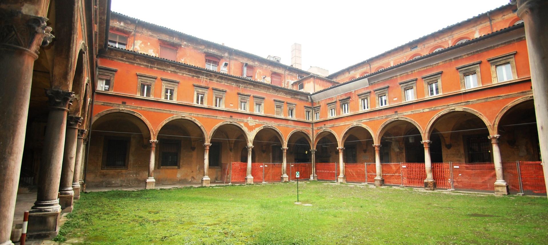 Ex convento di San Procolo a Bologna