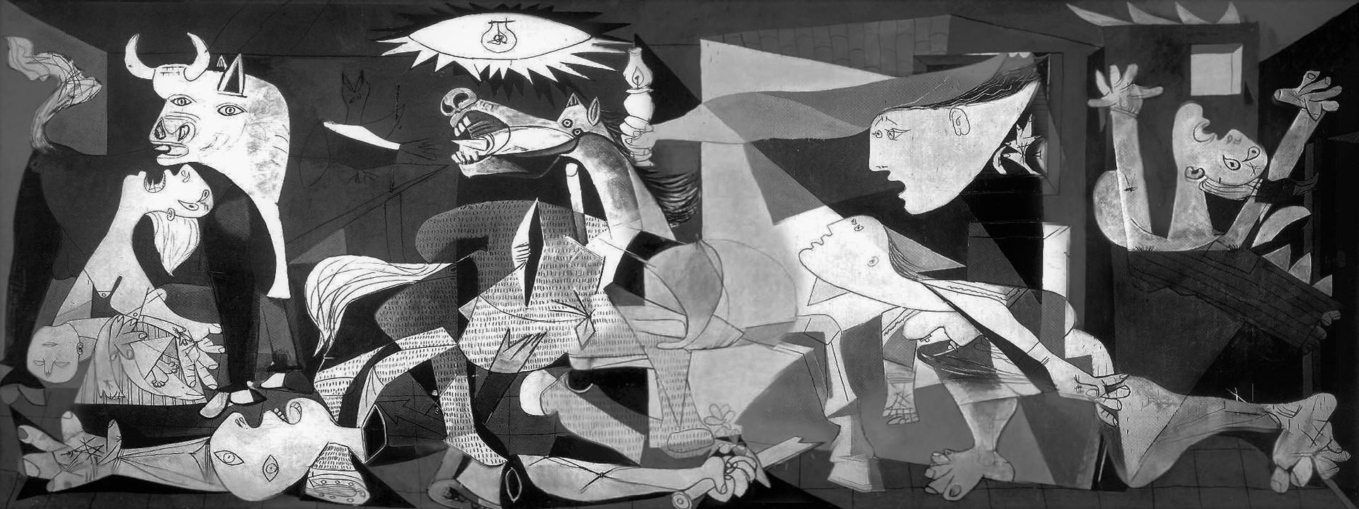 L'opera di Pablo Picasso