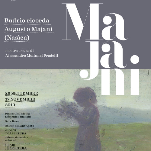 Budrio ricorda Augusto Majani (Nasìca) a 60 anni dalla morte