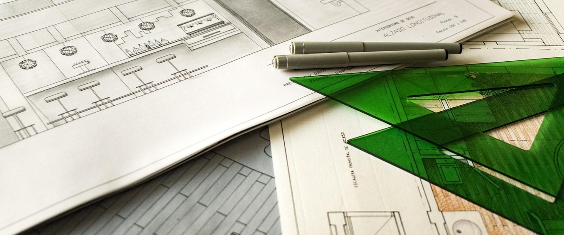 Progetti di edilizia