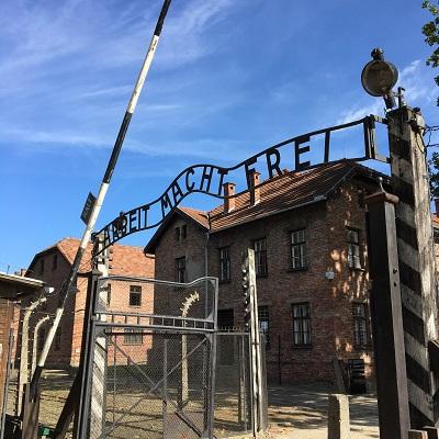 Auschwitz-Birkenau - Foto di Simona Quarenghi