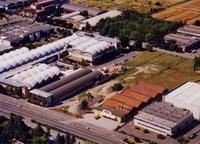 Area artigianale - Archivio Provincia di Bologna