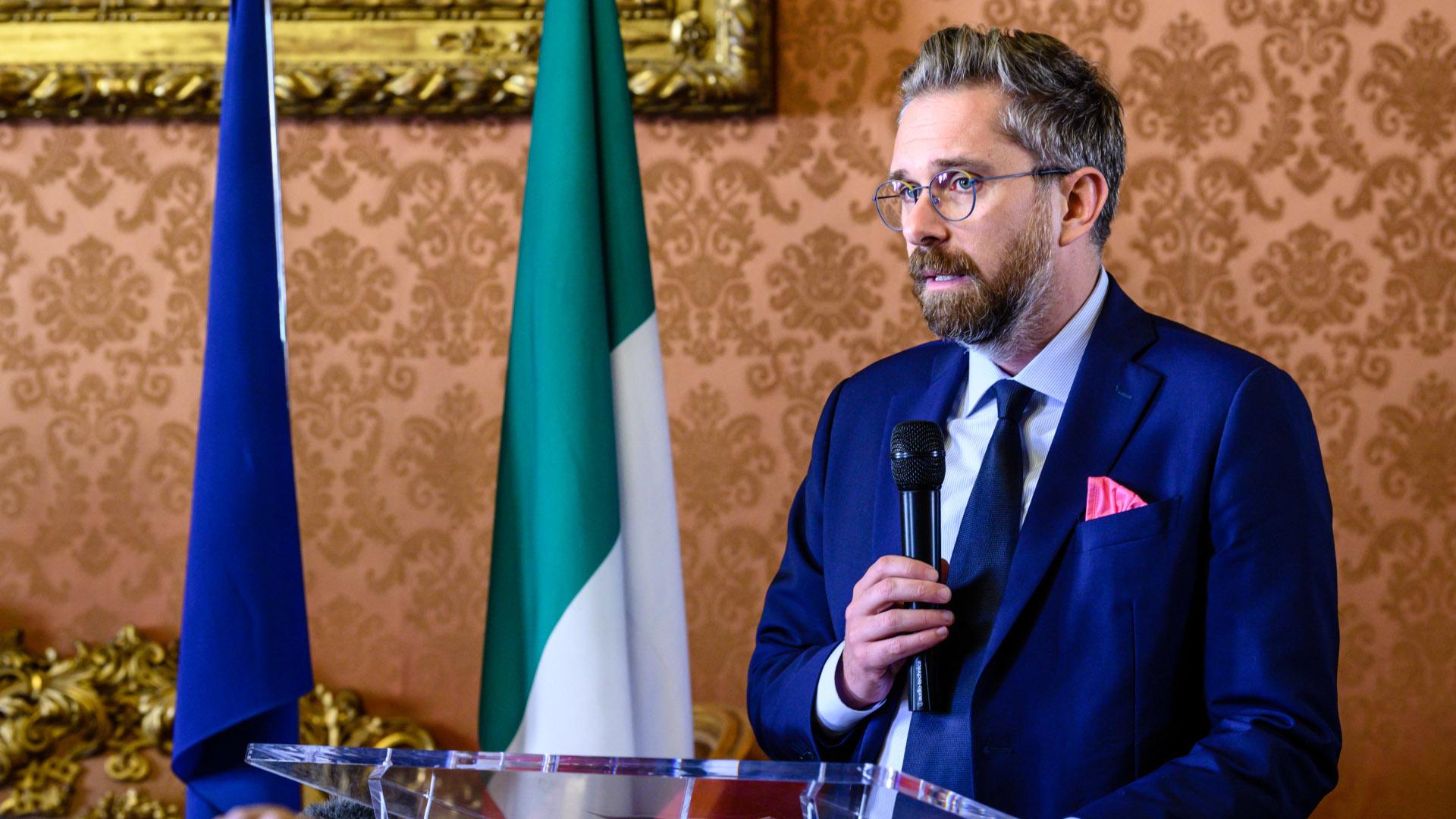 Lepore vara la squadra di Governo del Comune di Bologna e della Città metropolitana