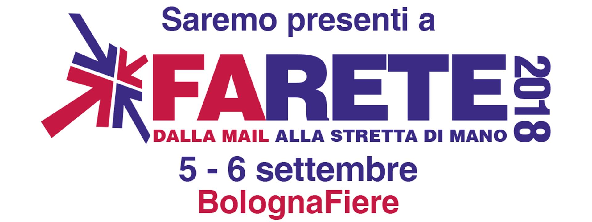 Logo Farete