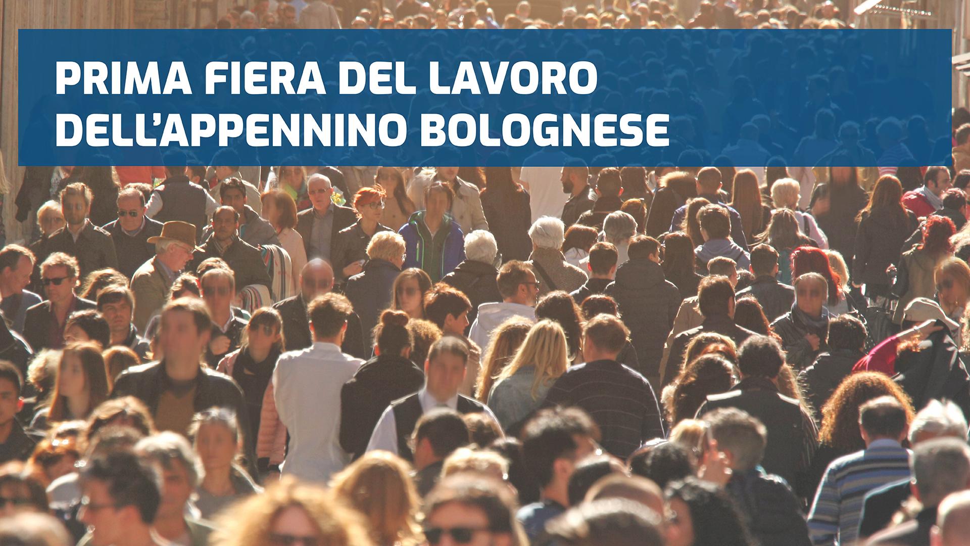 Il 9 aprile a Vergato la prima Fiera del lavoro dell'Appennino bolognese per fare incontrare chi cerca e chi offre lavoro sul territorio