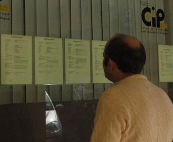 Servizi  per la ricollocazione di over 45 disoccupati da oltre un anno