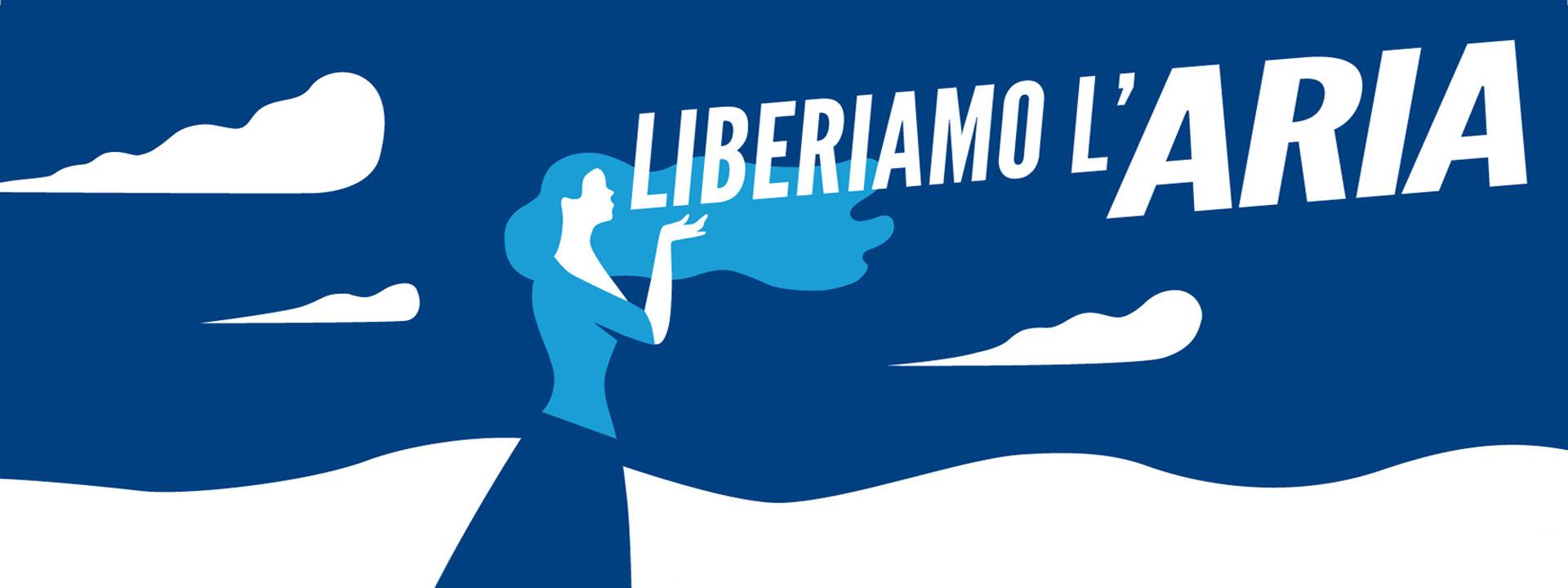 Banner campagna di comunicazione