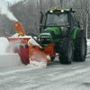 Stagione invernale: obbligo di circolazione con catene o pneumatici da neve