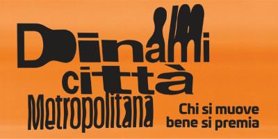 Banner Dinamicittà metropolitana