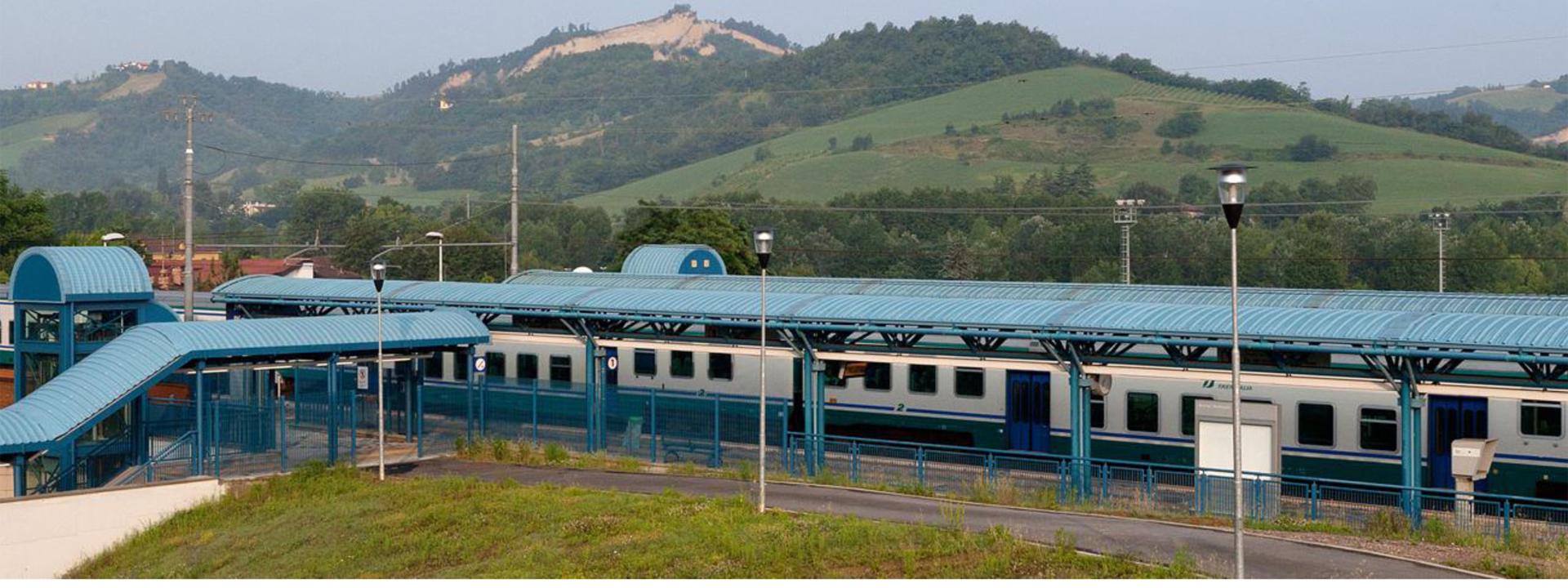 Foto: Servizio Ferroviario Metropolitano