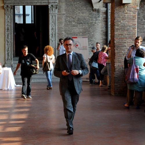 Rigenerazione urbana: il Premio Giacomo Venturi assegnato a neolaureati e studenti universitari