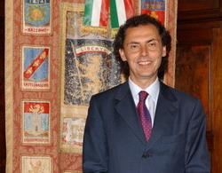 Maurizio Cevenini - Archivio Provincia di Bologna
