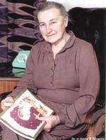 Wanda Poltawska - Foto dal sito www.kapucyni.ofm.pl/
