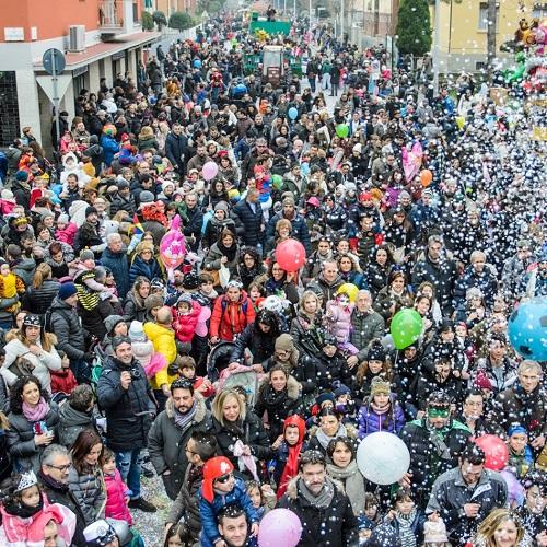 In leggero aumento la popolazione della città metropolitana di Bologna