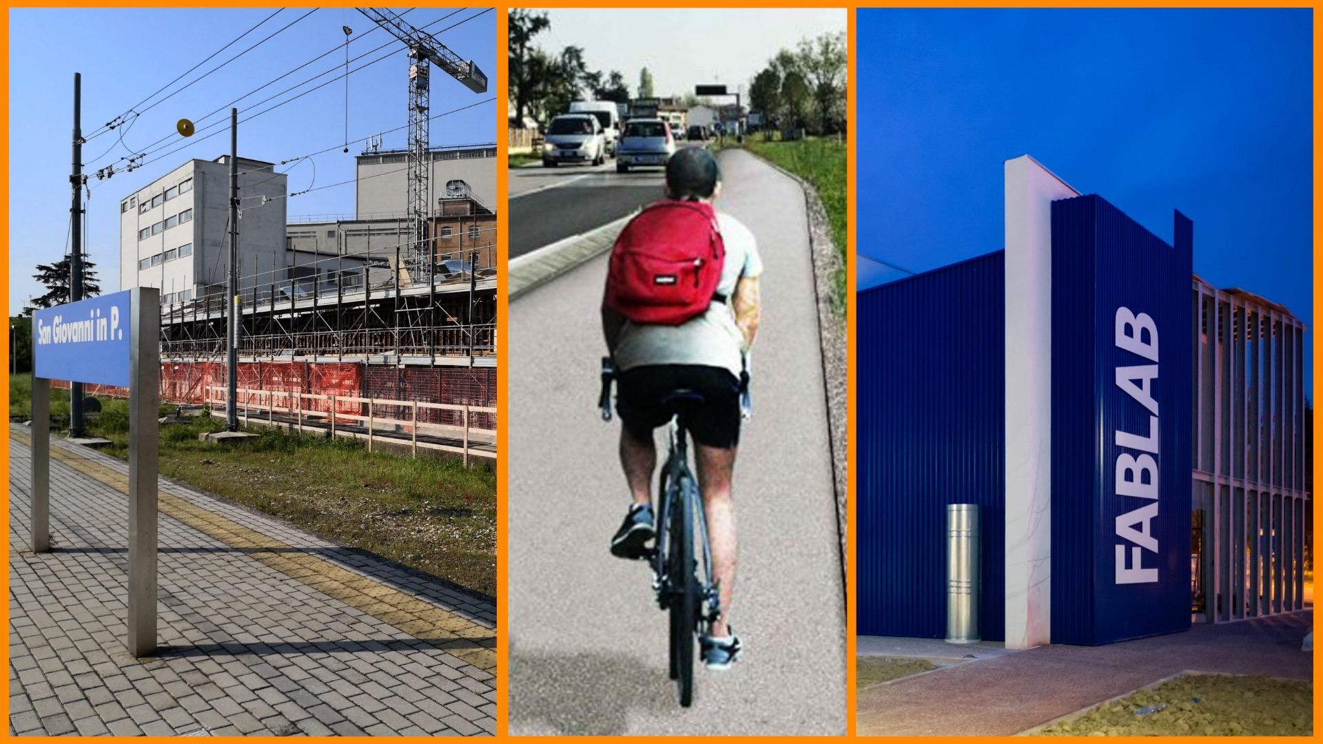 Piano Periferie, il punto sui lavori di riqualificazione urbana finanziati dal Bando sul territorio metropolitano