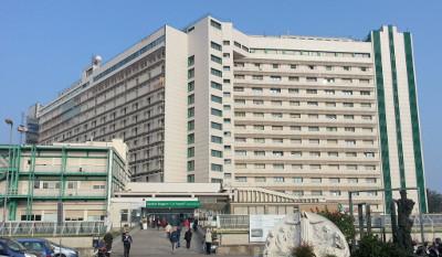 Ospedale Maggiore - Fonte Wikipedia