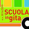 Seconda edizione di 'Scuola in gita 2014/2015'