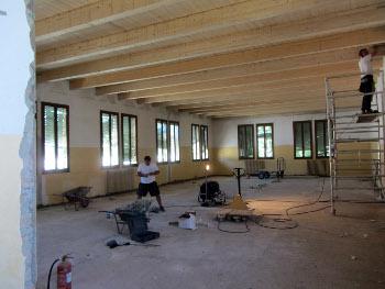 Lavori di edilizia scolastica - Archivio Città metropolitana di Bologna
