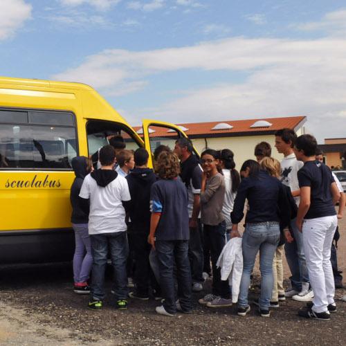 Trasporto scolastico, stanziati oltre 600 mila euro per il 2019/2020