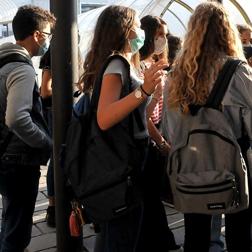 Scuola, per garantire un adeguato trasporto a tutta la comunità scolastica servono 60 bus aggiuntivi