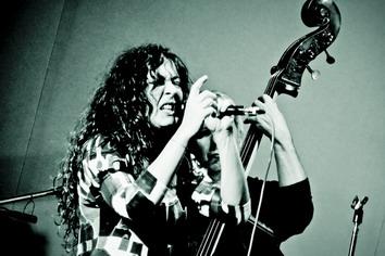 Silvia Donati, protagonista del concerto di apertura