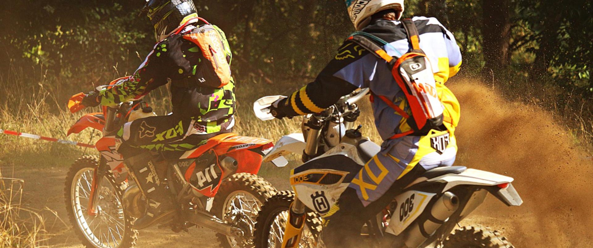Foto: motocross
