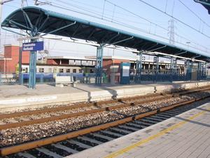 Stazione di Casalecchio