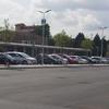Castel San Pietro Terme: ampliato il parcheggio della Stazione FS