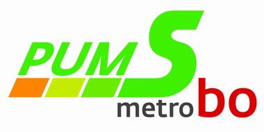Logo PUMSBO