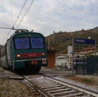 Treno - Archivio Provincia di Bologna