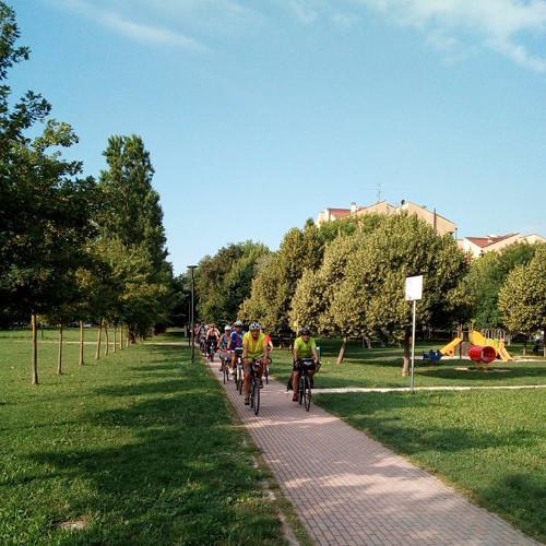 """Nasce la ciclovia """"Antiche Paludi Bolognesi"""", che collega Bologna al Parco del Delta del Po"""