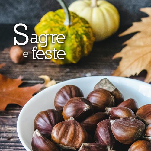 Sagre e feste del territorio bolognese, il programma di novembre