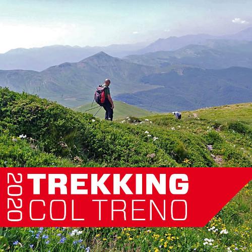 Trekking col treno 2020, la 29a edizione prende il viadomenica 21 giugno