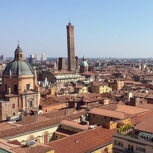 Turismo: dati positivi per Bologna e la città metropolitana