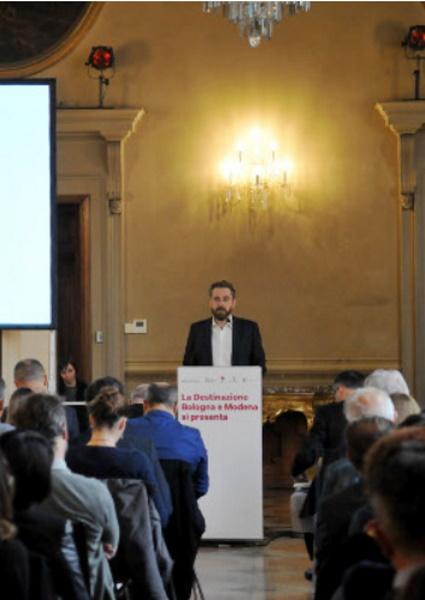 Bologna-Modena: una sola destinazione turistica per continuare a crescere