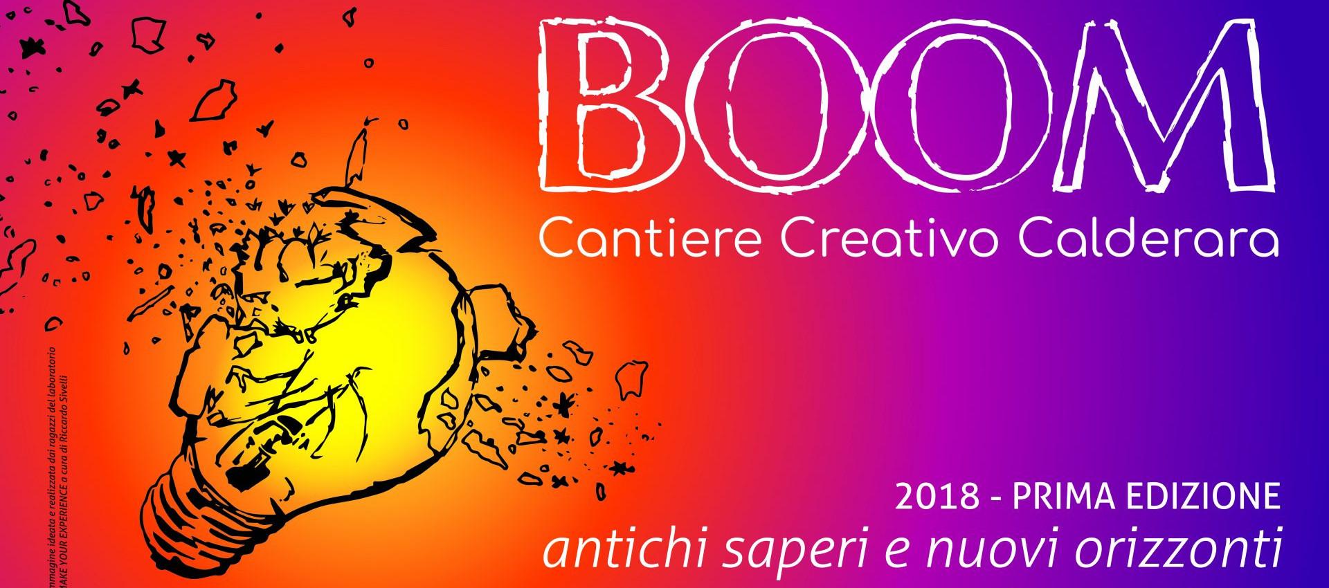 Banner dal sito Cantiere Creativo