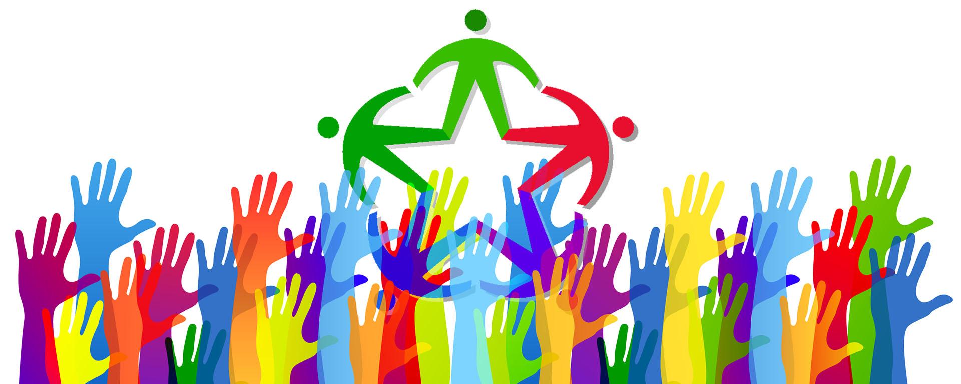 Banner Servizio civile universale - Web