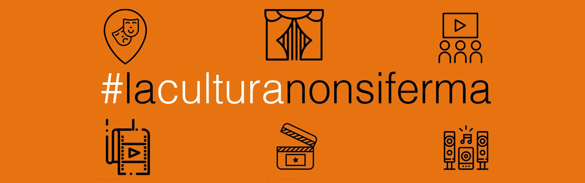 Emergenza Coronavirus, #laculturanonsiferma: le proposte di istituzioni, musei e teatri nella città metropolitana