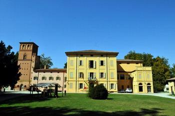 Villa Smeraldi - Archivio Città Metropolitana di Bologna