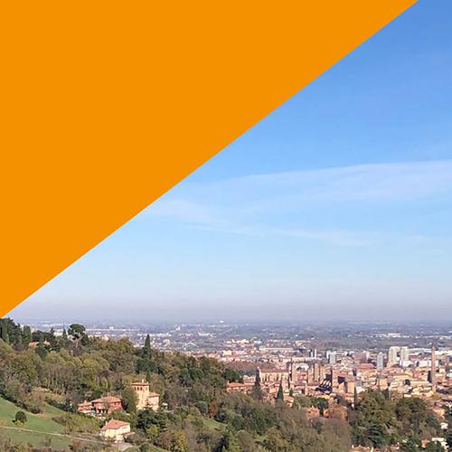 Coronavirus, l'Emilia-Romagna passa in zona arancione da lunedì 12 aprile