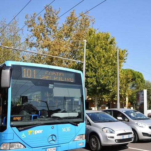 Oltre 39 milioni di euro alla Città metropolitana per il rinnovo del parco autobus del trasporto pubblico metropolitano
