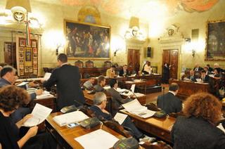 Consiglio metropolitano - Archivio Città Metropolitana di Bologna