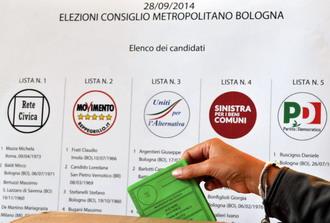 Si insedia il Consiglio metropolitano di Bologna