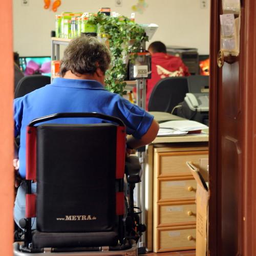 Disabili, aperto il bando contributi per la mobilità casa-lavoro