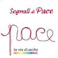 Fino al 31 ottobre X edizione di 'Segnali di pace'