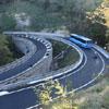 Conclusi i lavori al ponte 'pericoloso' sulla Futa nel comune di Loiano