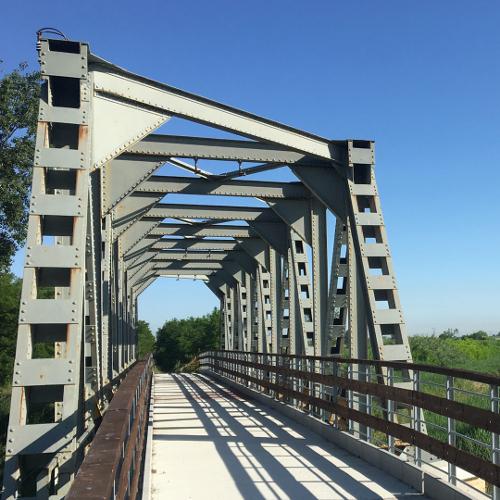 Inaugurata la Ciclovia del Sole sull'ex ferrovia Bologna-Verona